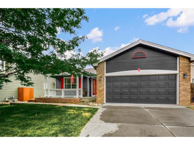 13283 Columbine Circle, Thornton, CO 80241 (MLS #5466645) :: 8z Real Estate