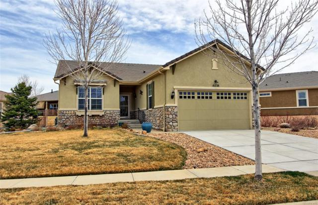 16538 Sherman Way, Broomfield, CO 80023 (#5466695) :: The Peak Properties Group