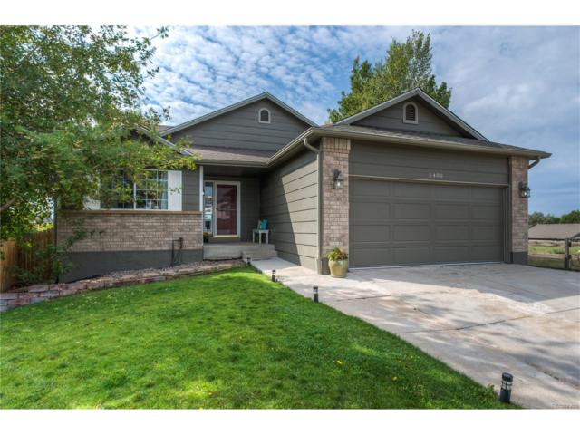 5400 Fox Run Boulevard, Frederick, CO 80504 (MLS #5466828) :: 8z Real Estate