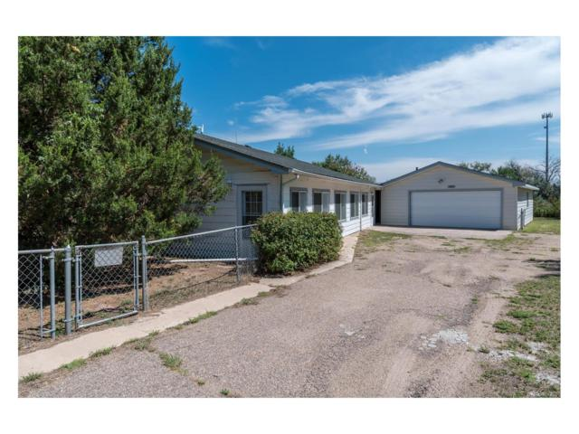 1237 Lilac Drive, Lochbuie, CO 80603 (MLS #5467102) :: 8z Real Estate