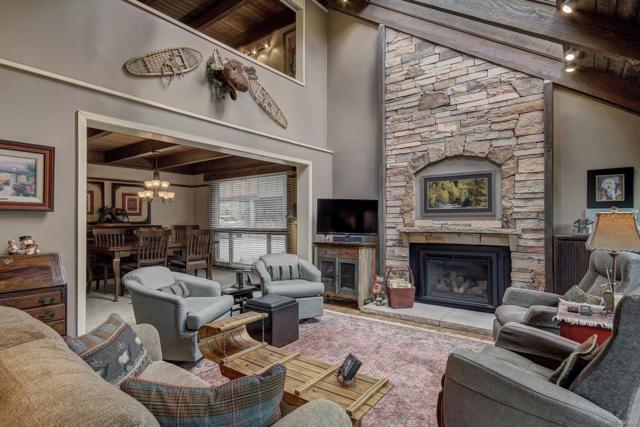 1436 Broken Lance Drive #13, Breckenridge, CO 80424 (MLS #5467234) :: Kittle Real Estate