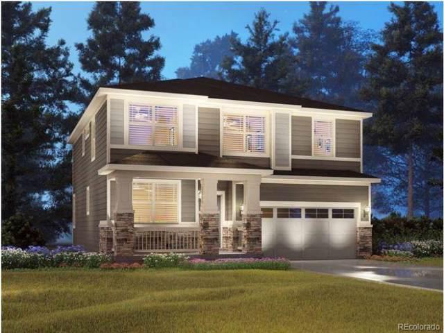 1021 Penstemon Drive, Brighton, CO 80640 (MLS #5467318) :: 8z Real Estate