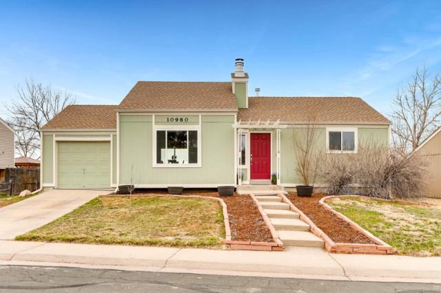 10980 Albion Drive, Thornton, CO 80233 (#5467493) :: The Peak Properties Group
