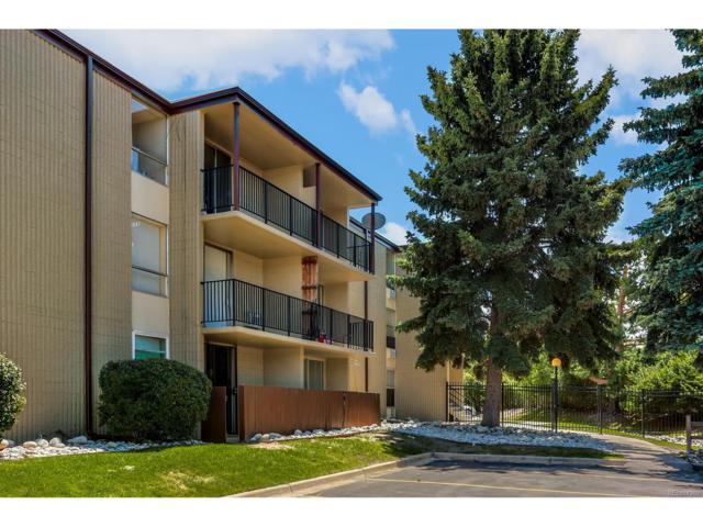 2231 S Vaughn Way 307B, Aurora, CO 80014 (MLS #5467866) :: 8z Real Estate