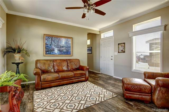 125 12th Street, Fairplay, CO 80440 (#5467950) :: Mile High Luxury Real Estate