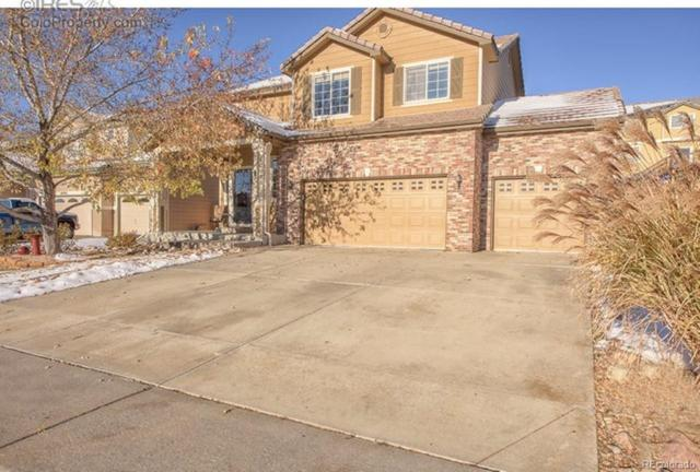 10295 Hadrian Court, Parker, CO 80134 (#5468447) :: The Heyl Group at Keller Williams