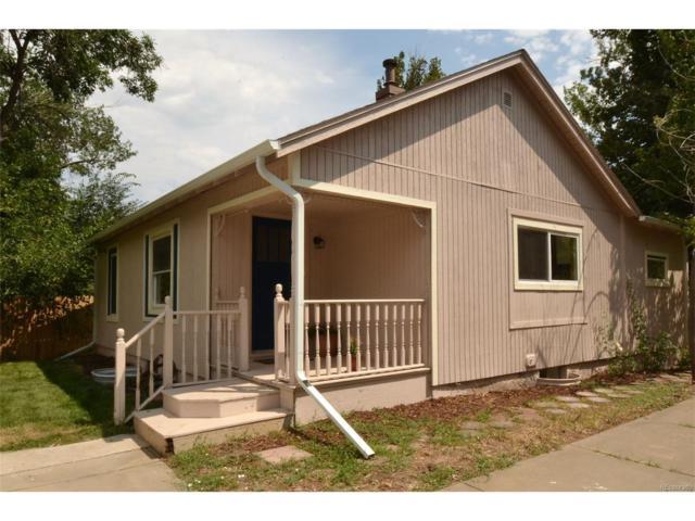 802 E Baseline Road D, Lafayette, CO 80026 (MLS #5468490) :: 8z Real Estate
