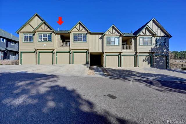 31101 Black Eagle Drive #203, Evergreen, CO 80439 (#5468709) :: Real Estate Professionals