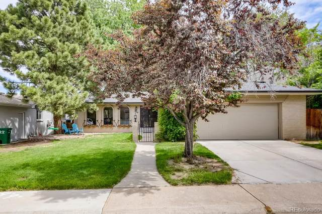 528 S Magnolia Lane, Denver, CO 80224 (MLS #5468788) :: The Sam Biller Home Team