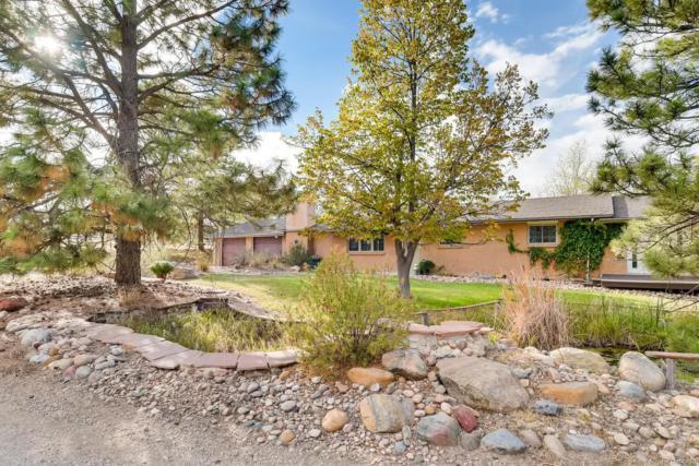 9841 Inspiration Drive, Parker, CO 80138 (MLS #5468970) :: 8z Real Estate