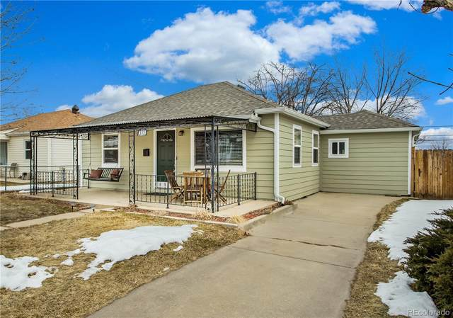 4950 Zuni Street, Denver, CO 80221 (#5469092) :: The DeGrood Team