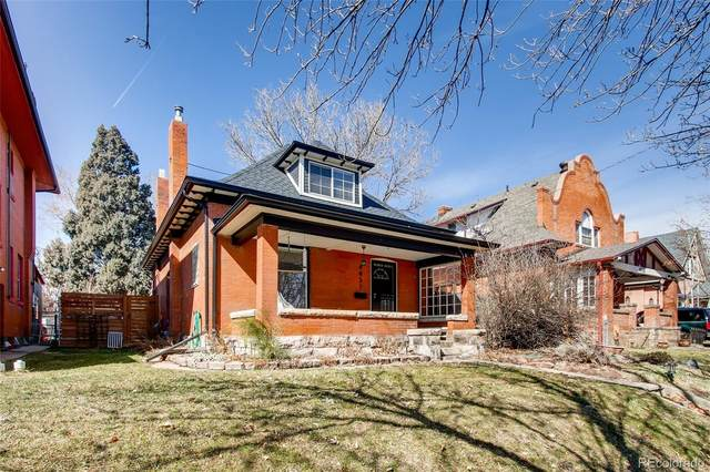 4431 N Alcott Street, Denver, CO 80211 (#5469428) :: The DeGrood Team