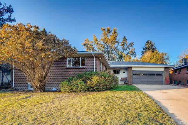 5225 W Brown Place, Lakewood, CO 80227 (#5469908) :: Bring Home Denver with Keller Williams Downtown Realty LLC