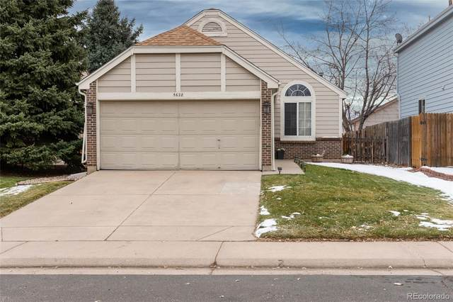 5628 S Youngfield Way, Littleton, CO 80127 (#5470553) :: The DeGrood Team