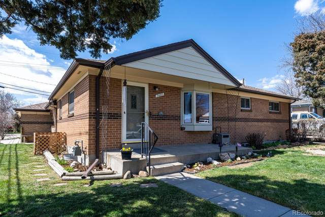 7607 Quivas Street, Denver, CO 80221 (#5473395) :: The Harling Team @ HomeSmart