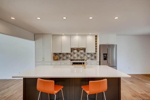 30581 Sun Creek Drive, Evergreen, CO 80439 (#5473561) :: The Peak Properties Group