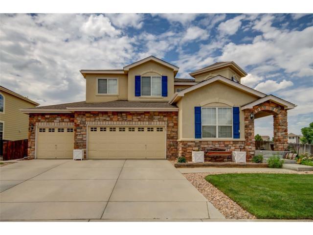 11399 Leyden Street, Thornton, CO 80233 (MLS #5473769) :: 8z Real Estate