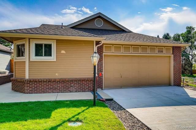2598 S Independence Court, Lakewood, CO 80227 (#5474042) :: Relevate   Denver