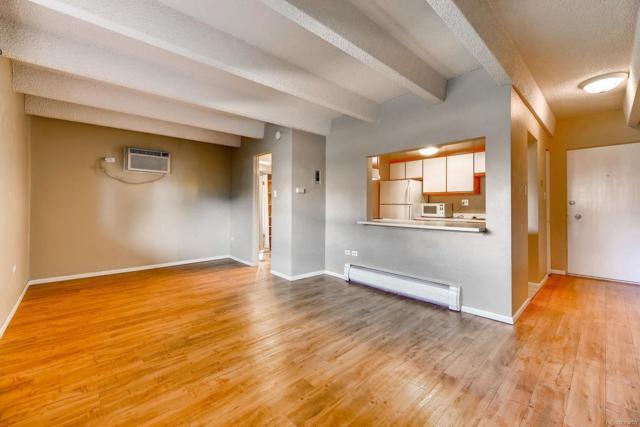 100 S Clarkson Street #105, Denver, CO 80209 (#5474193) :: The Griffith Home Team