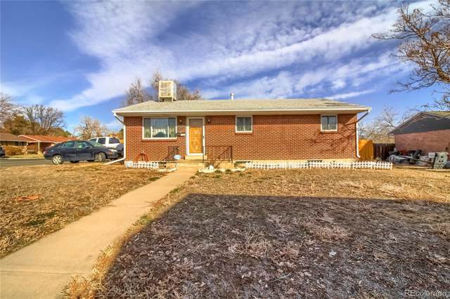 1021 Cortez Street, Denver, CO 80221 (#5474209) :: Mile High Luxury Real Estate
