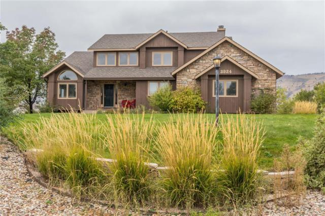 3924 Bogey Court, Longmont, CO 80503 (MLS #5474290) :: 8z Real Estate