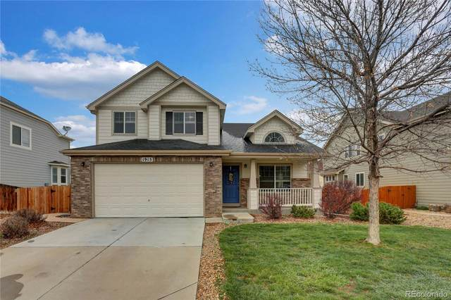 1915 E 166th Avenue, Thornton, CO 80602 (MLS #5474396) :: 8z Real Estate