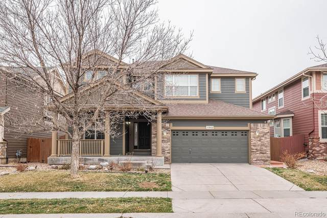 11802 Lewiston Street, Commerce City, CO 80022 (#5474517) :: The Peak Properties Group