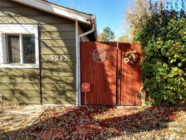 3245 S Washington Street, Englewood, CO 80113 (#5474730) :: Bring Home Denver