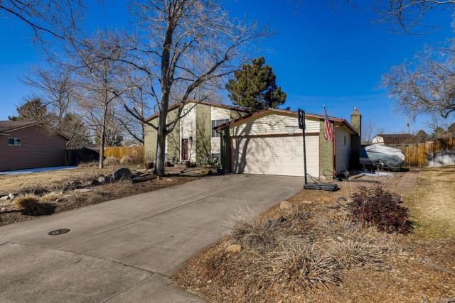 3261 S Joplin Court, Aurora, CO 80013 (#5474896) :: The City and Mountains Group