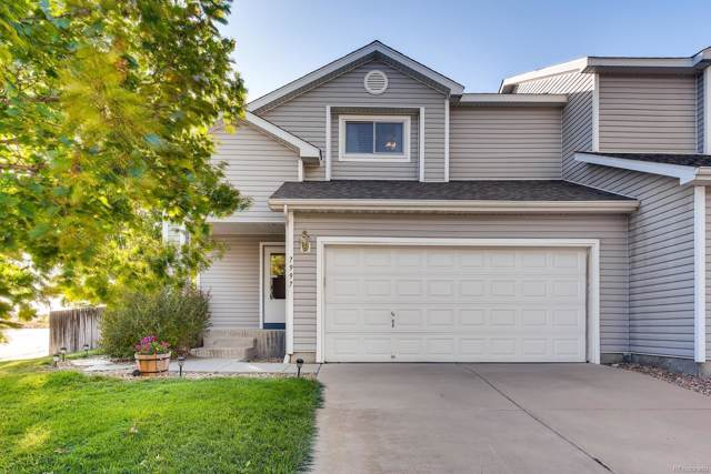 7997 S Kittredge Street, Englewood, CO 80112 (MLS #5474905) :: 8z Real Estate