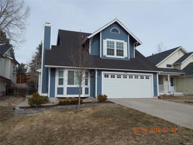 21729 Saddlebrook Drive, Parker, CO 80138 (MLS #5474986) :: 8z Real Estate