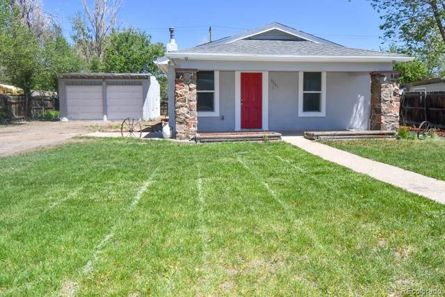 3501 W Walsh Place, Denver, CO 80219 (#5475096) :: HomeSmart Realty Group