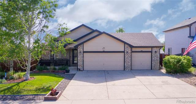 421 Boulder Lane, Johnstown, CO 80534 (MLS #5475109) :: Find Colorado