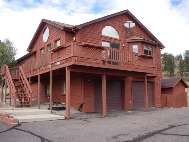 175 Blackbird Drive, Bailey, CO 80421 (#5475245) :: The Heyl Group at Keller Williams