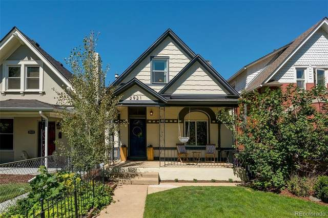 2921 W 28th Avenue, Denver, CO 80211 (#5475327) :: The DeGrood Team