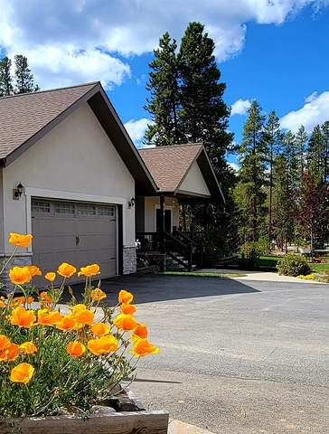 904 Copper Drive, Leadville, CO 80461 (#5475372) :: You 1st Realty