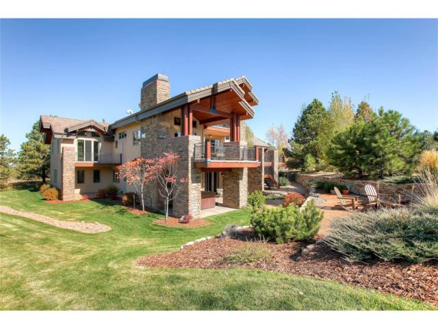16845 Roller Coaster Road, Colorado Springs, CO 80921 (MLS #5475444) :: 8z Real Estate
