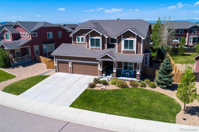 2774 Blue Acona Way, Johnstown, CO 80534 (#5475559) :: The DeGrood Team