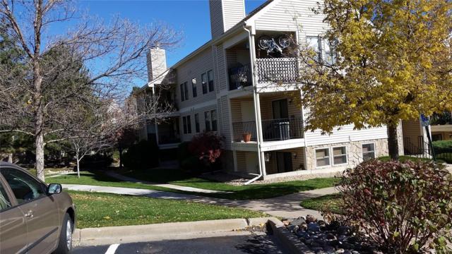 6755 S Field Street #624, Littleton, CO 80128 (MLS #5475676) :: 8z Real Estate