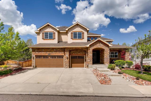 1613 Cannon Mountain Drive, Longmont, CO 80503 (#5475905) :: The DeGrood Team
