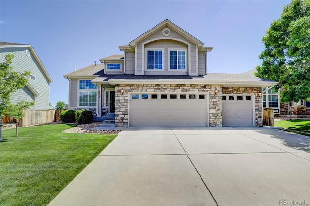 2643 E 150th Place, Thornton, CO 80602 (MLS #5476055) :: 8z Real Estate