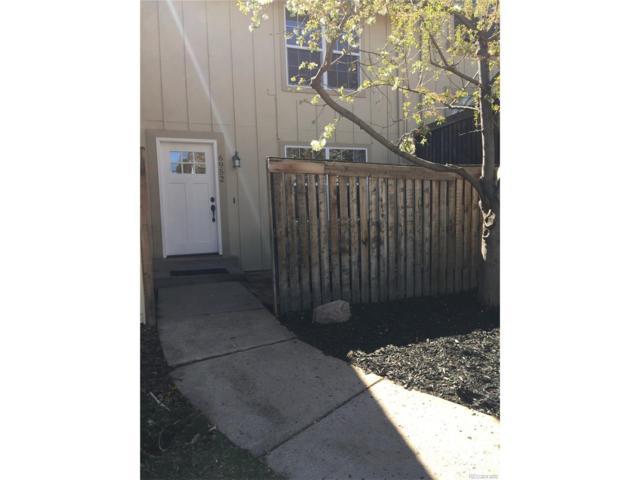 6952 S Knolls Way, Centennial, CO 80122 (MLS #5476224) :: 8z Real Estate
