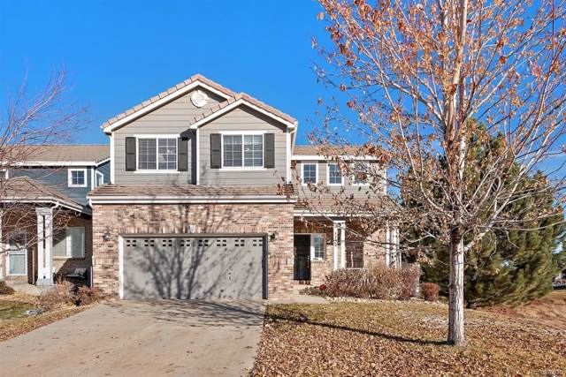 1152 S Fultondale Circle, Aurora, CO 80018 (#5476743) :: The Heyl Group at Keller Williams