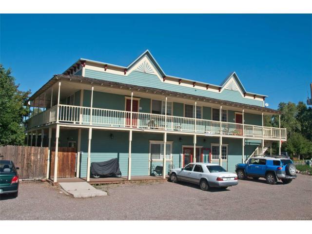 120 W Silver Avenue, Crestone, CO 81131 (MLS #5476752) :: 8z Real Estate