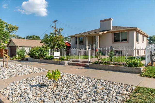 2430 W 39th Avenue, Denver, CO 80211 (MLS #5476878) :: 8z Real Estate