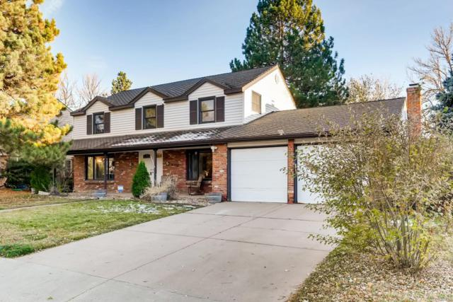 8382 E Hunters Hill Drive, Centennial, CO 80112 (#5476914) :: The Heyl Group at Keller Williams