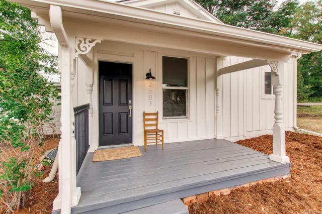 2681 Chase Street, Wheat Ridge, CO 80214 (#5476915) :: The Peak Properties Group