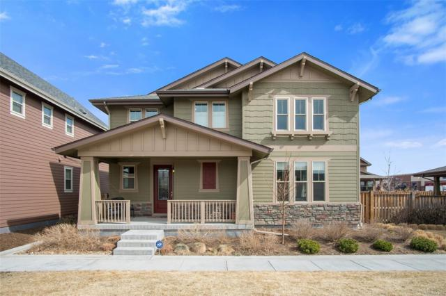 4942 Willow Street, Denver, CO 80238 (#5477063) :: The Pete Cook Home Group