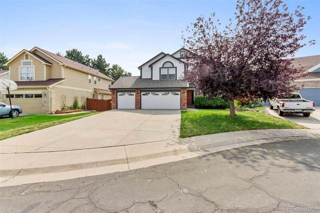 4936 S Cathay Court, Aurora, CO 80015 (MLS #5477442) :: 8z Real Estate
