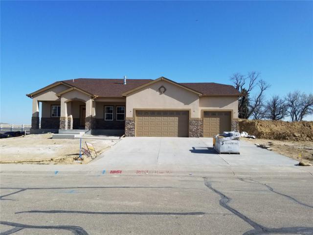 1857 Trail Blazer Road, Fort Lupton, CO 80621 (MLS #5477631) :: 8z Real Estate